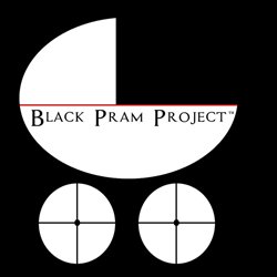 Black Pram Project – Michelle CD Mueller
